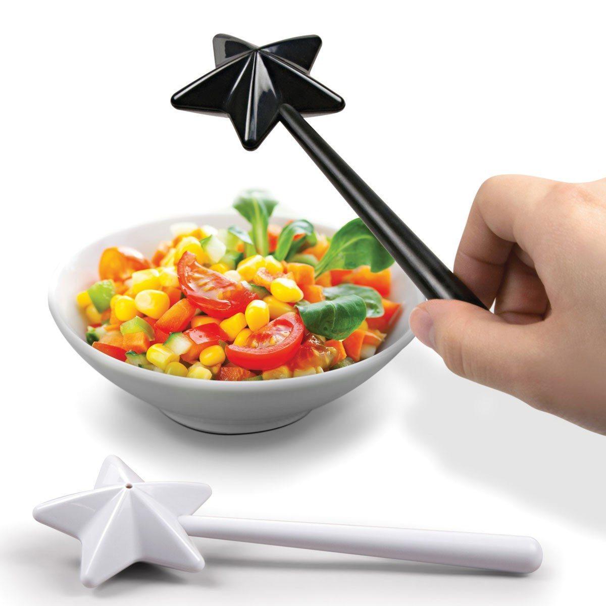 Magisk salt og peber-sæt