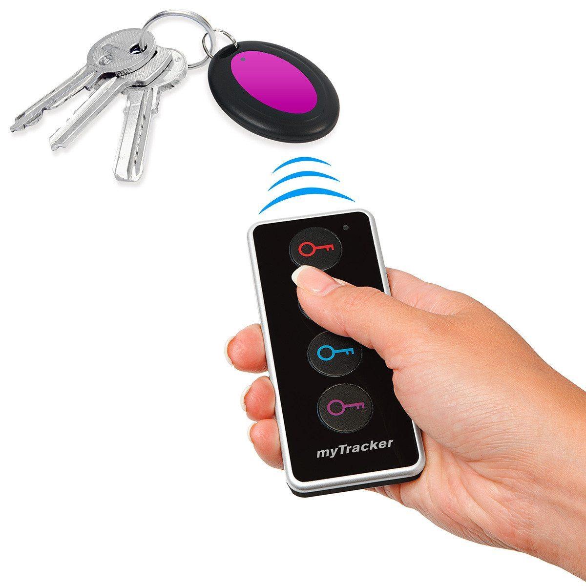 Nøglefinder til 4 nøgler