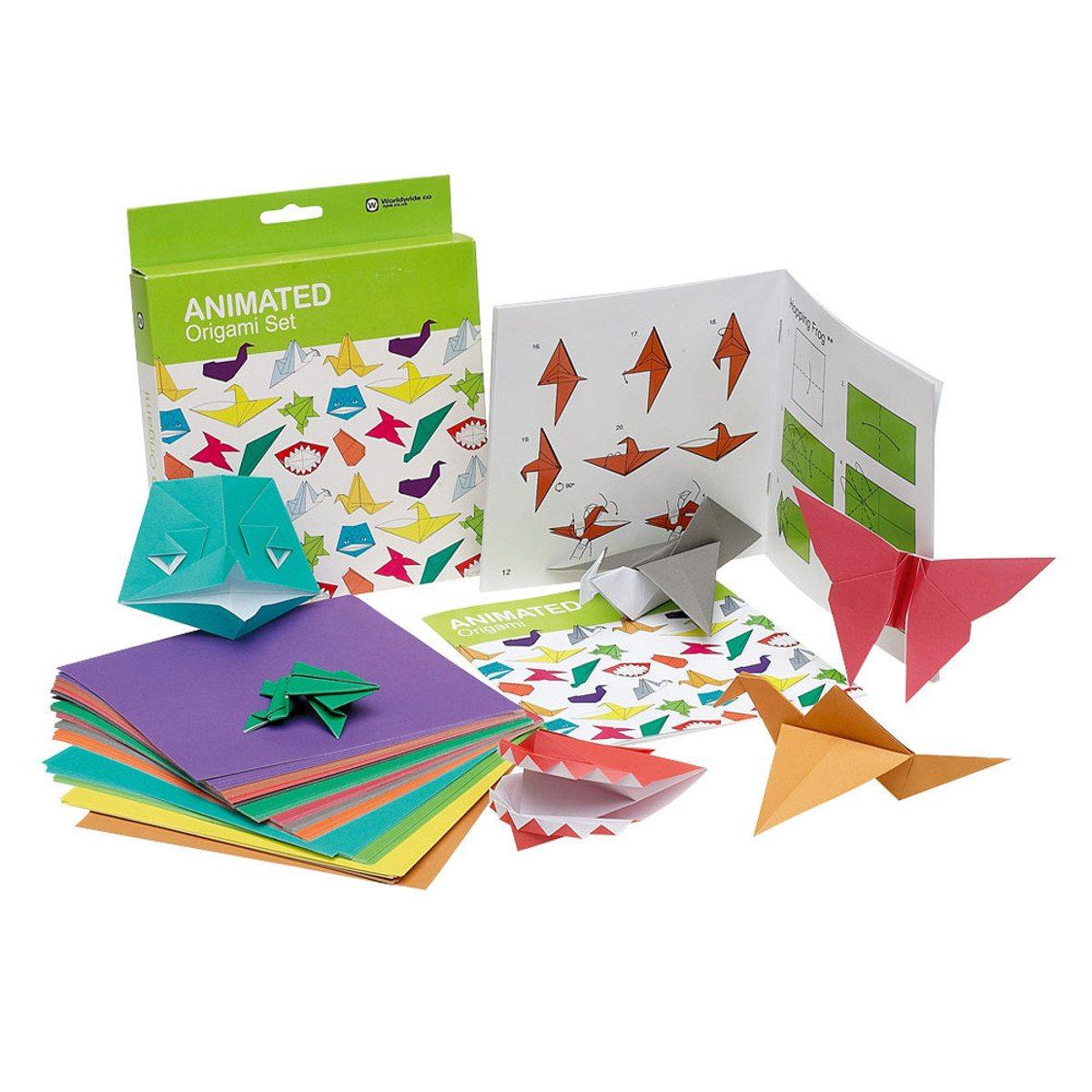 Origamisæt