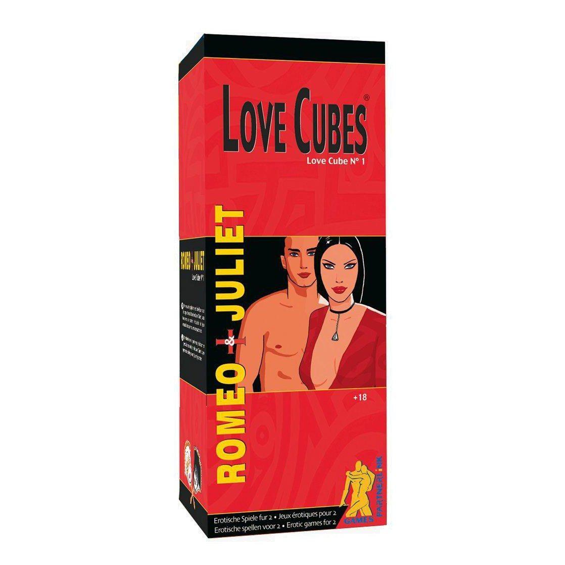 Romeo og Julie-kærlighedsspil