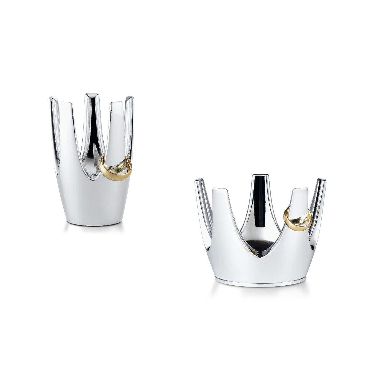 Smykkeholder formet som en krone fra Philippi
