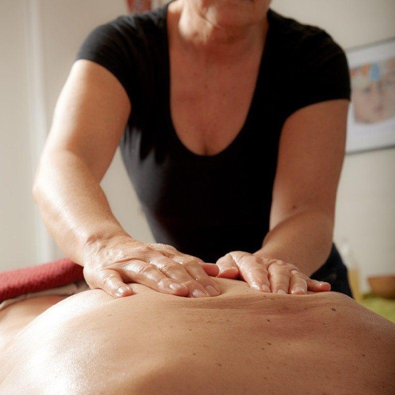 Velværemassage - Faaborg