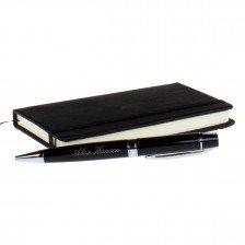 Elegancki długopis z grawerowaniem