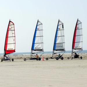 strandsejlads