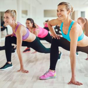3 Måneders medlemskab i fitnesscenter for 1 person - Slagelse
