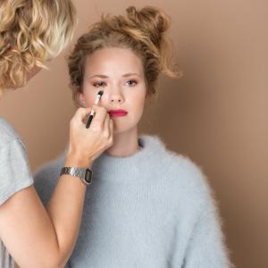 Aften/date makeup - Kolding