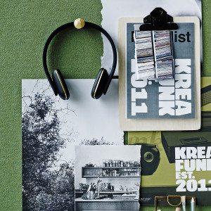 AHEAD – trådløse høretelefoner fra Kreafunk