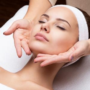 Ansigtsbehandling med dybderens - Faaborg