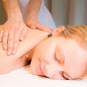 Ansigtsbehandling og helkropsmassage - Århus