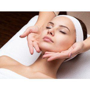 Ansigtsmassage samt massage af hænder og fødder - Odense