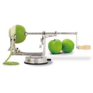 Apfelschäler de luxe
