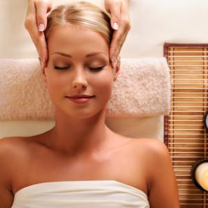 Aromaterapimassage og scrub - Fredericia