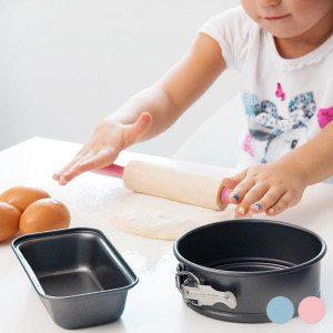 Bagesæt til børn