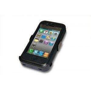 Beskyttelsescover til iPhone 4/4S