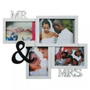 Billedramme til nygifte