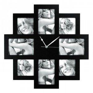Billedramme-ur