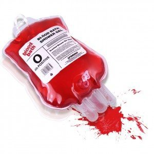 Blodbad-sæbe