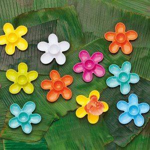 Blomsteræggebæger