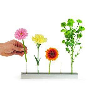 Blumenallee Vase