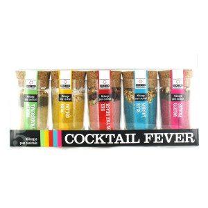 Cocktail Fever - gavesæt