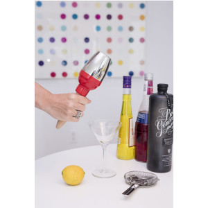 Cocktailshaker ala maraca