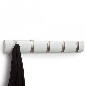 Designer-knagerække