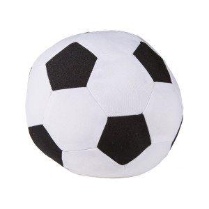 Dørstopper formet som en fodbold