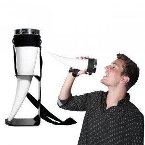 Drikkehorn