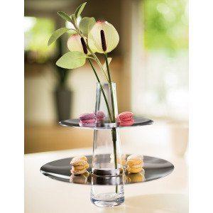 Etagere med vase fra Philippi