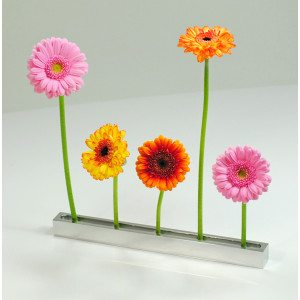 Fantasifuld vase