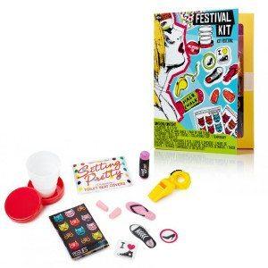 Festival overlevelsespakke