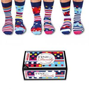 Fine & Dandy sokker