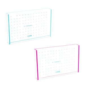"Flash Tidy Acrylic Frames 6x4"" Photo Frame"