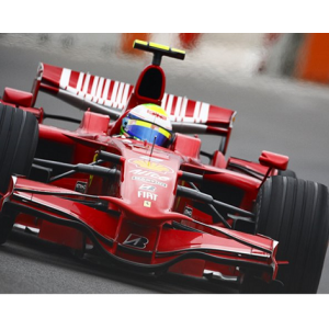 Formel 1 simulator - Roskilde - 15 minutter