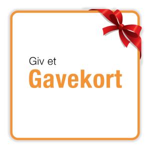 Gavekort (print-selv)