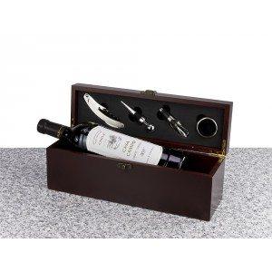Geschenkset für Weinkenner
