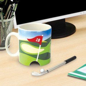 Golf-kaffekop