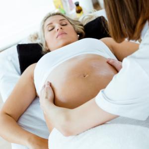 Graviditetsmassage - Fredericia