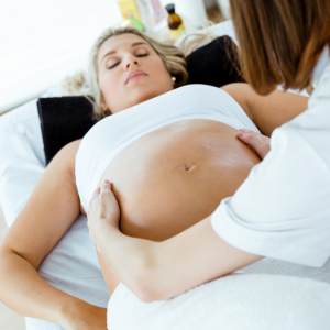 Graviditetsmassage - København