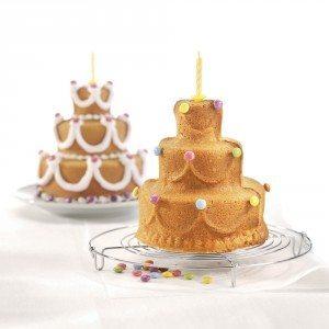 Happy Birthday-kageform