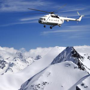 Helikopter Simulator (R22) - Roskilde