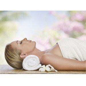 Wellness helkropsmassage - Odense