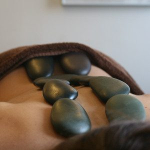 Hot Stone-massage - Århus