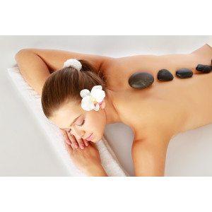 Hot Stone-massage  - København