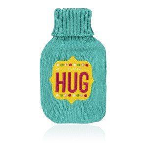Hug - varmedunk