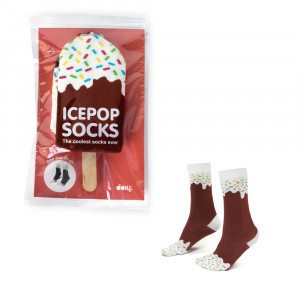 Icepop Socks - sokker der ligner is