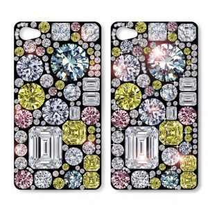 iPhone Case Bling