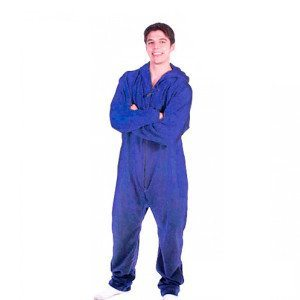 Jumpsuit-Pyjama - Model