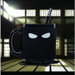 Kaffeetasse Ninja