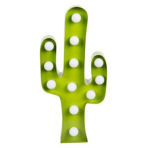 Kaktuslampe